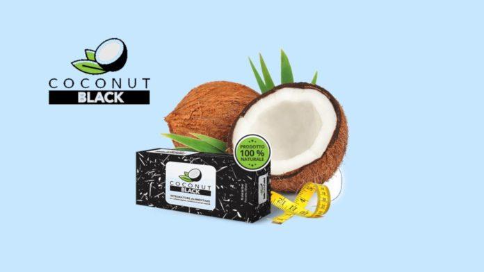 coconut black recensione completa