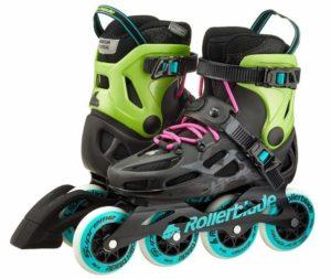 Maxxum Classic Rollerblade